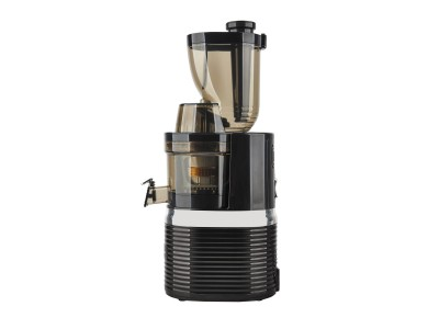 THE OPTIMUM 600 BIG-MOUTH COLD PRESS JUICER!